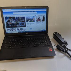HP Ryzen Laptop for Sale in Glendale, AZ