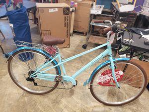 Schwinn Admiral Hybrid Bicycle, 700c wheels, 7 speeds, womens frame. $120 FIRM for Sale in Redlands, CA