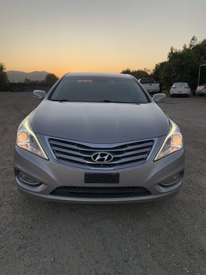 2013, Hyundai, Azera for Sale in Bloomington, CA