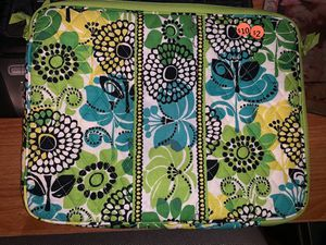Vera Bradley Laptop Case for Sale in Evansville, IN