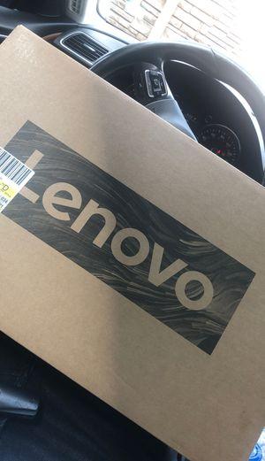 Lenovo IdeaPad *Brand New* for Sale in Oak Lawn, IL
