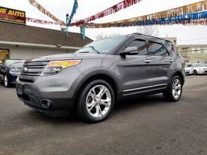 2013 Ford Explorer for Sale in Philadelphia, PA