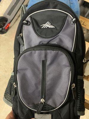High Sierra hiking bag for Sale in Everett, WA