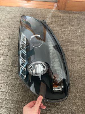 G35 coupe spyder aftermarket headlight for Sale in OSBORNVILLE, NJ