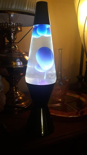Blazing deal on Lava Lamps for Sale in Greer, SC