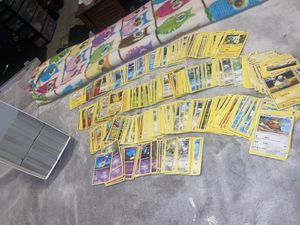 1,500+ POKÉMON CARD COLLECTION for Sale in Soddy-Daisy, TN