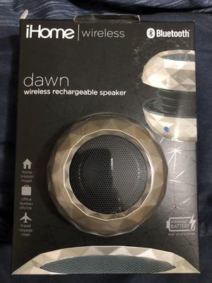Wireless Bluetooth Speaker - iHome for Sale in Boca Raton, FL