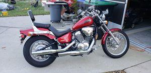 2007 Honda Shadow 600cc for Sale in Lockhart, FL