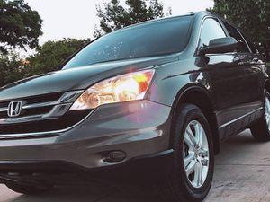 NO RUST 2010 Honda CRV NEW TIRES for Sale in Los Angeles, CA