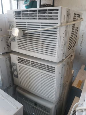 5000btu AIR CONDITIONER AC UNIT AIRE ACONDICIONADO portable portatil windows AC wall AC AIR conditioning for Sale in Miami, FL