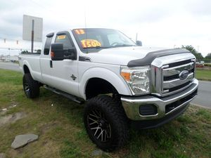 2013 Ford Super Duty F-250 SRW for Sale in Hickory, NC