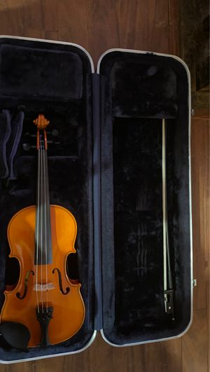 Adult full size violin for Sale in Westminster, MD
