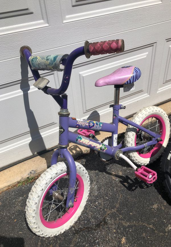 Girls and Boys Bikes. Both in good condition.