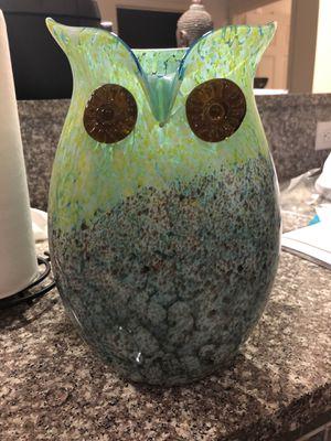 Owl decor for Sale in Henderson, NV