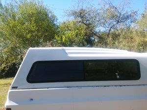 Camper shell for Sale in Lockhart, TX
