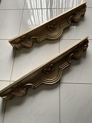 Wall shelves for Sale in Miami, FL
