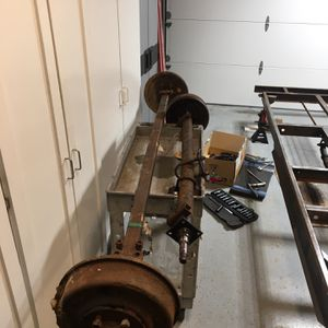 (free) Trailer Axles (pending Pick Up)(sold) for Sale in Lake Stevens, WA