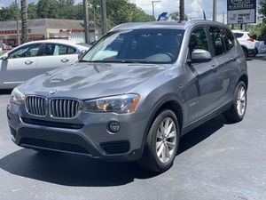2015 BMW X3 for Sale in Tampa, FL