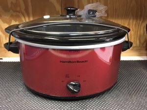 New Crock Pot (Never Used) for Sale in Potomac, MD