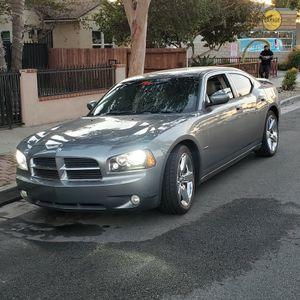 2007 Dodge Charger Hemi RT for Sale in Santa Ana, CA