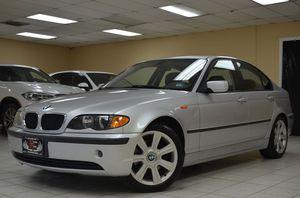 2003 BMW 3 Series for Sale in Manassas, VA