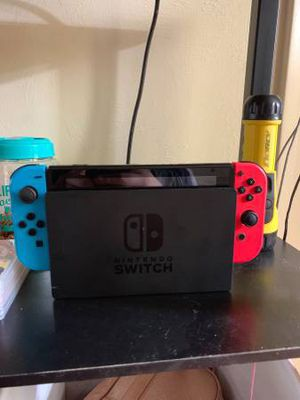 Nintendo switch for Sale in Bagdad, KY