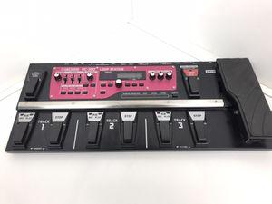 BOSS RC-300 loop pedal for Sale in Glendale, CA