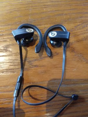 Power beats 3 wireless bluetooth headphones for Sale in Baltimore, MD