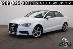 2016 Audi A3 for Sale in Montclair, CA