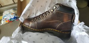 Dr. Martens boots size 9 men for Sale in Raleigh, NC