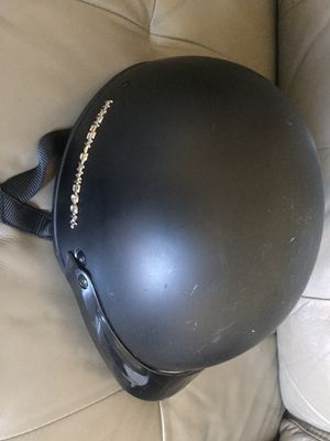 Harley Davidson motorcycle helmet for Sale in Chicago, IL