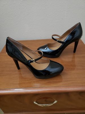 Heels shoes CK s6 $25 for Sale in Houston, TX