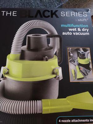 Vacuum, shop vac, mini for Sale in Eureka, IL