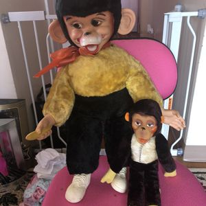 Vintage Monkey Dolls for Sale in North Versailles, PA