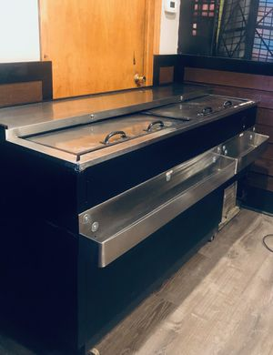 """60"""" Back Bar Cooler for Sale in Willow Springs, IL"""