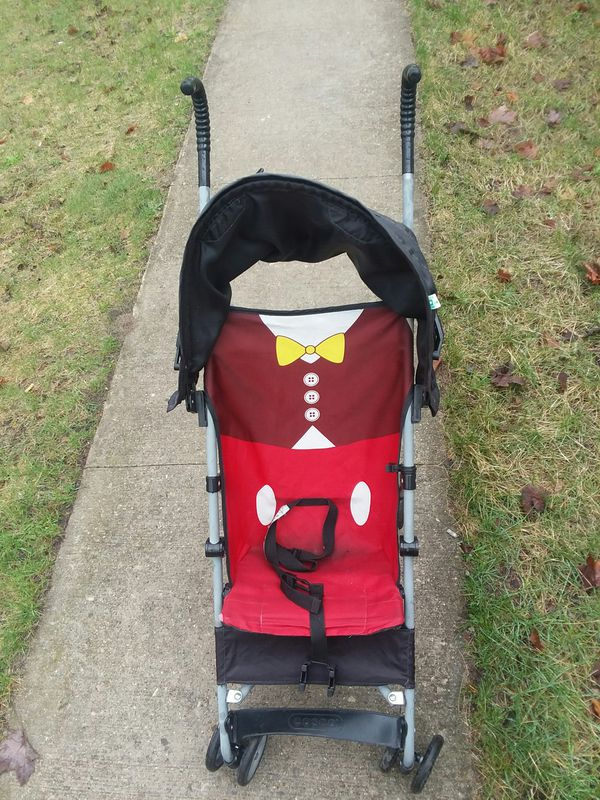 Cisco umbrella stroller