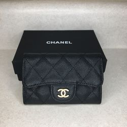 Chanel Classic Card Holder Quilted for Sale in Indianapolis,  IN