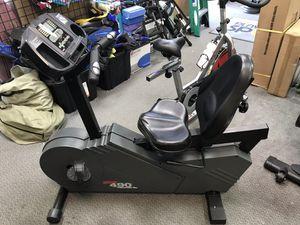 Edge 490 programmable bike for Sale in Chesapeake, VA