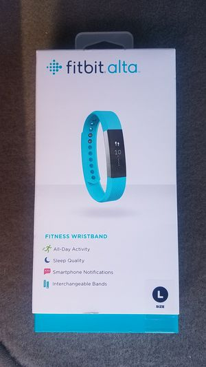 Fitbit Alta for Sale in North Las Vegas, NV