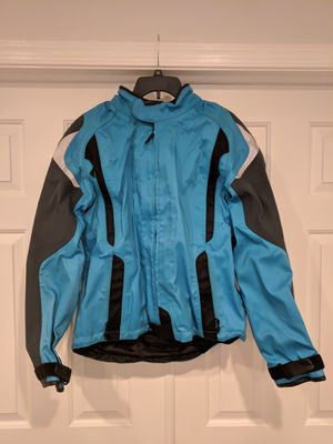 BMW Motorrad Airflow 2 Motorcycle Riding Jacket - Men's Size 40 US for Sale in Evesham Township, NJ