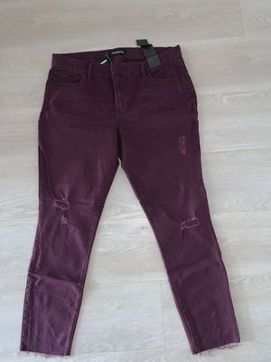 Express Women's Jeans for Sale in Chicago, IL