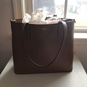 Ralph Lauren Tote bag for Sale in Martinsburg, WV