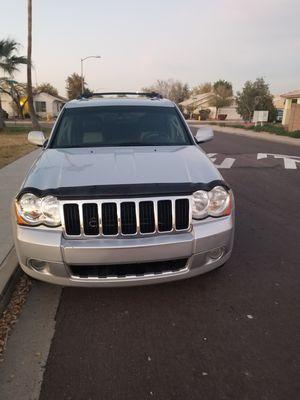 2008 jeep cherokee límited for Sale in Phoenix, AZ