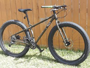 """29"""" ecr surly bike - (Yes it's available ) for Sale in San Antonio, TX"""