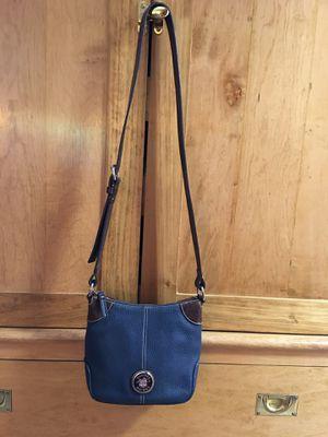 Dooney & Bourke blue crossbody purse . for Sale in Scottsdale, AZ