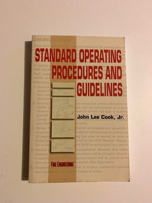 Standard Operating procedures and guidelines for Sale in New Haven, CT