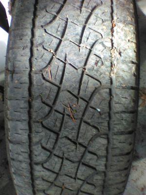 4 QTY. Pirelli Scorpion ATR Tires for Sale in Shoreline, WA