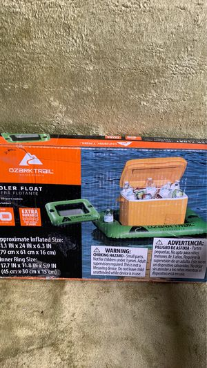 COOLER FLOAT $15 for Sale in Orange Cove, CA