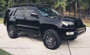 BEAUTIFUL O4 SUV BLACK DIAMOND for Sale in Chandler, AZ