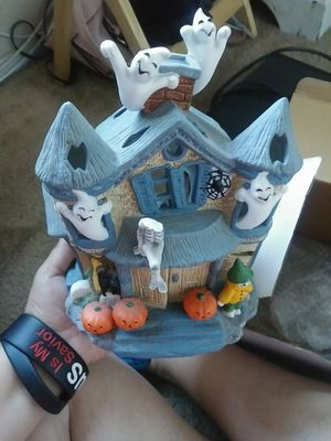 Partylite candle holder for Sale in Hemet, CA
